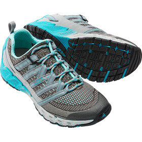 Keen Versago Shoes Women Neutral Gray/Radiance